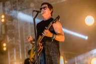 Third Eye Blind Share Statement About Anti-RNC Banter