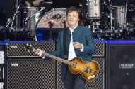 Paul Is Alive: 10 Quick Thoughts Upon Seeing Paul McCartney With My Dad