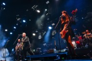 Pixies' New Bassist Sings A Song About Kim Deal On New LP