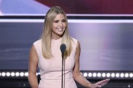 "George Harrison Estate Addresses RNC's Use Of ""Here Comes The Sun"" To Introduce Ivanka Trump"
