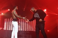 Watch Gucci Mane's Atlanta Homecoming Concert Featuring Drake, Future, 2 Chainz, Fetty Wap, & More