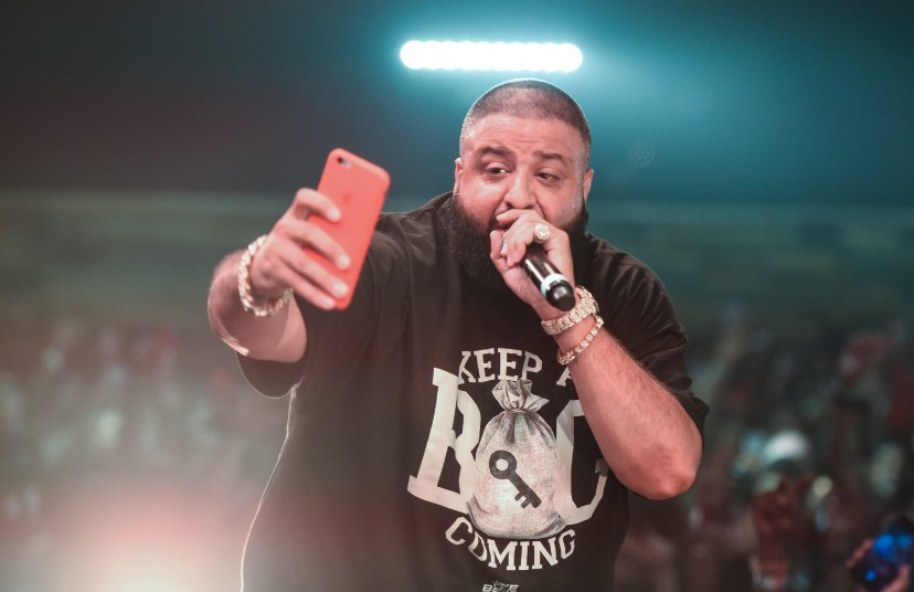 They Don't Want You To Read This Article About DJ Khaled - Stereogum