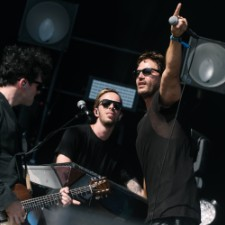 Are Third Eye Blind Too Woke For Their Own Good?
