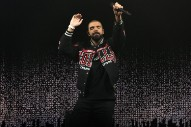 Drake&#8217;s <em>Views</em> Earns 12th Week At #1, Tying Santana&#8217;s <em>Supernatural</em> Featuring The Grammy-Winning &#8220;Smooth&#8221; With Rob Thomas
