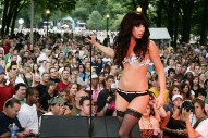 6 Storied Sets From 25 Years Of Lollapalooza
