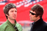 Liam Gallagher Hits Noel With Another Pair Of Potato Tweets