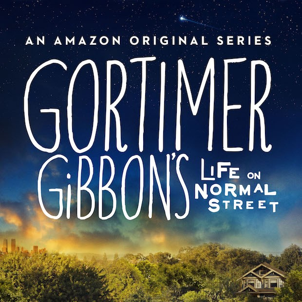 gortimer gibbons life on normal street trailer