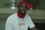 Watch Gucci Mane's Harmony Korine-Directed Supreme Ad