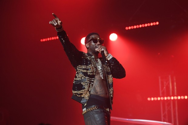 A Healthy Gucci Mane Is A Strange And Wondrous Thing