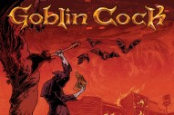 "Goblin Cock – ""Something Haunted"""