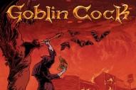 "Goblin Cock – ""Something Haunted"""