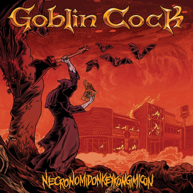Goblin Cock