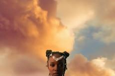 Jamila Woods HEAVN Cover