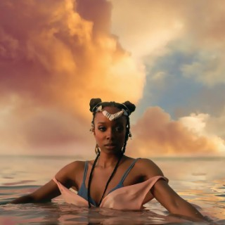 Jamila Woods HEAVN Cover