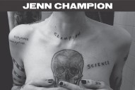 "Jenn Champion – ""No One"""
