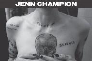 "Jenn Champion – ""No One"""