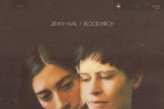 Jenny Hval - Blood Bitch
