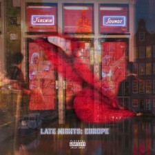 Album Of The Week: Jeremih Late Nights: Europe