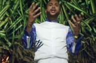 "Jidenna – ""Little Bit More"" Video"