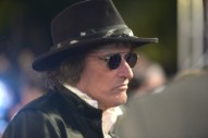 Aerosmith's Joe Perry Hospitalized After Collapsing Onstage In Brooklyn