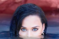 "Katy Perry – ""Rise"""