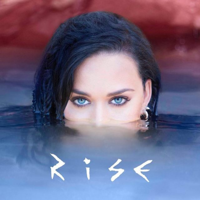 Katy Perry - Rise