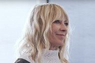 Watch The Trailer For Carrie Brownstein's Short Film For Kenzo Featuring Kim Gordon