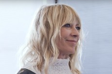 Kim Gordon in The Realest Real