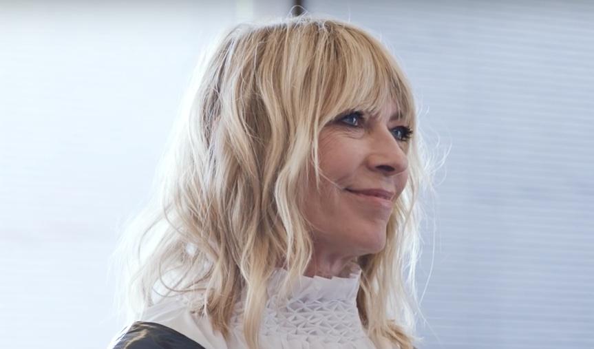 Watch The Trailer For Carrie Brownstein's Short Film For Kenzo Featuring Kim Gordon - Stereogum Rowan Blanchard Girl Meets World