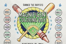 Magnificent Coloring Day
