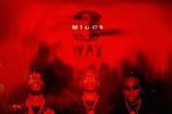 Stream Migos <em>3 Way</em> EP
