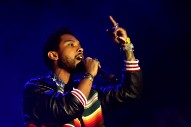 "Miguel – ""How Many"""