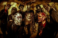 Former Singer Says Mushroomhead Are Bad People, Hopes They Die Slowly