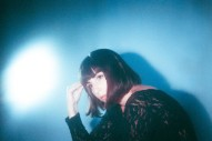 "Nite Jewel – ""Running Out Of Time (Julia Holter Remix)"""