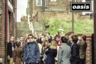 "Oasis – ""D'You Know What I Mean? (NG's 2016 Rethink)"" Video"