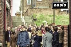 Oasis reissue