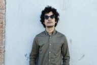 At The Drive-In's Omar Rodríguez-López Will Release A Dozen Solo Albums Before The End Of The Year