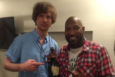 Parquet Courts and Bun B