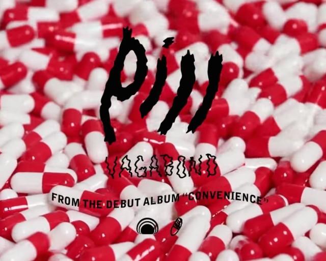 Pill - Vagabond