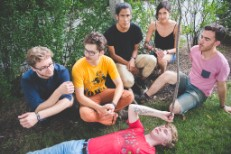 Q&A: Pinegrove On The Ethics Of Personal Songwriting And Why They're Not Emo