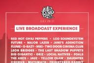 Livestream Lollapalooza 2016