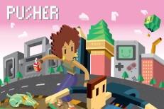 Pusher -
