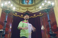 "Riz MC – ""Englistan"" Video"