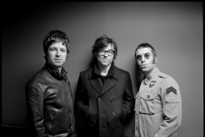 Ryan Adams and Oasis