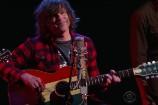 Watch Ryan Adams Play An Acoustic &#8220;Oh My Sweet Carolina&#8221; On <em>Colbert</em>
