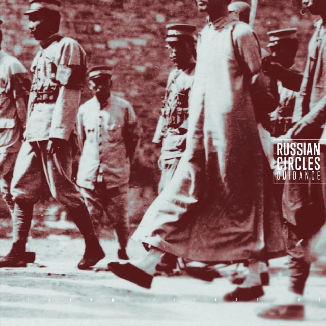 Image result for Russian Circles - Mota