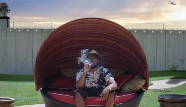Schoolboy Q - Black THoughTs video