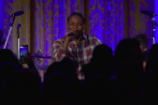 Watch Kendrick Lamar & Janelle Monáe Perform Live At The White House