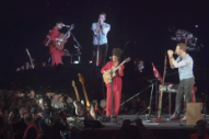 Watch Coldplay And Lianne La Havas Cover Prince In Copenhagen