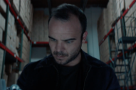 "Clams Casino – ""Ghost In A Kiss"" (Feat. Future Islands' Samuel T. Herring) Video"